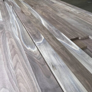 Buy Character Grade Black Walnut flooring at Hearne Hardwoods Inc.