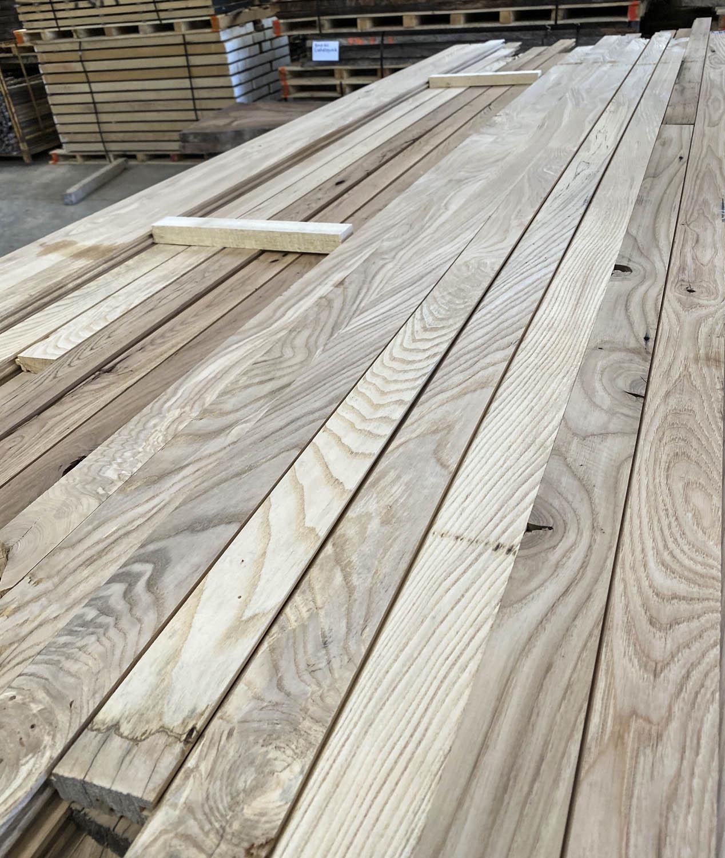 Buy Sassafras flooring at Hearne Hardwoods Inc.
