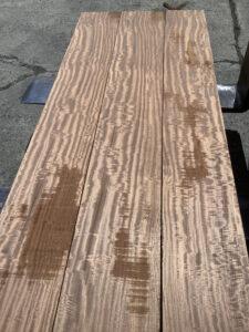 buy figured quartersawn sapele at hearne hardwoods inc